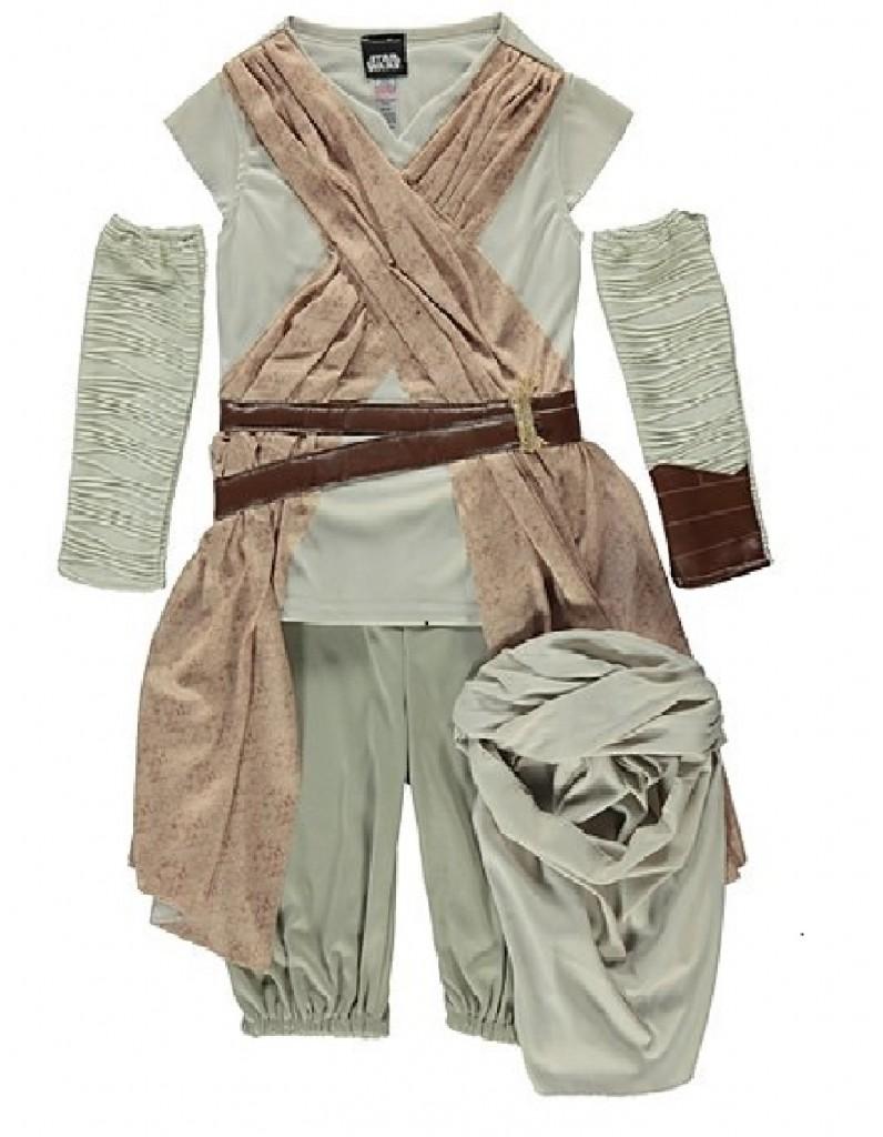 Star Wars Rey jelmez  1d1a245985